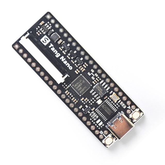 Sipeed Lichee Tang Nano Minimalist FPGA Development Board Straight Insert Breadboard