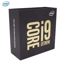 Procesor intel core i9-9980XE Extreme Edition 18 rdzeni do 4.4GHz Turbo Unlocked LGA2066 X299 seria 165W procesory (999AD1)