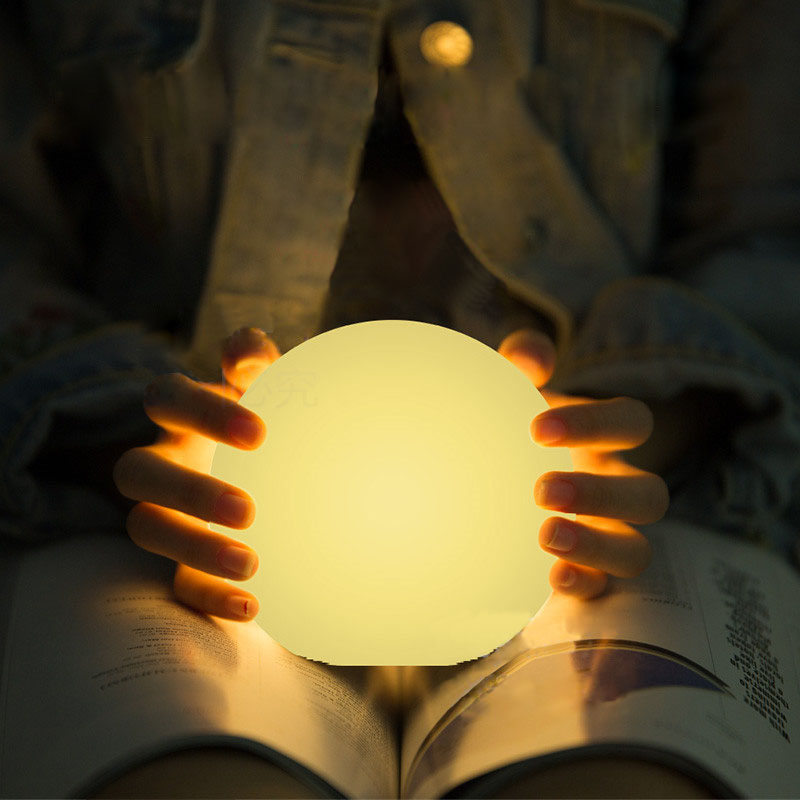 Novelty Luminaria USB LED Book Lights Reading Lamps Night Lights Kids Children Gift Power Bank Laptop Notebook PC