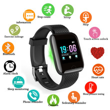 D13 Smart Watch Men Blood Pressure Smartwatch Women Heart Rate Monitor Fitness T