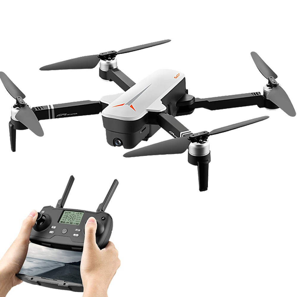 Drone 5G WIFI With 4K 12MP Camera Brushless Selfie Foldable GPS/Optical Flow Positioning Hover RC Quadcopter RTF D30826