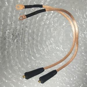 Image 3 - Integrated hand held spot welding pen Automatic trigger Built in switch one hand operation spot welder welding machine