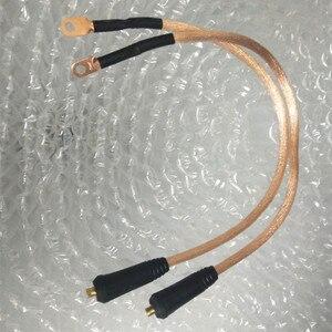 Image 3 - Stylo de soudage par points à main intégré déclencheur automatique interrupteur intégré machine de soudage par points à une main