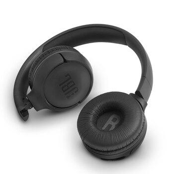 JBL T500BT Wireless Bluetooth Headphone Deep Bass Sound Sports Game Headset with Mic Noise Canceling Foldable Earphones Original Electronics Wireless Earphones