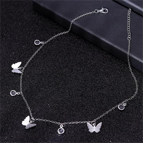 Butterfly Crystal A