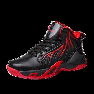 Image 5 - מותג נעלי ריצה לגברים לנשימה נוח ללבוש עמיד מאמן ספורט נעלי זכר סניקרס נעלי כדורסל