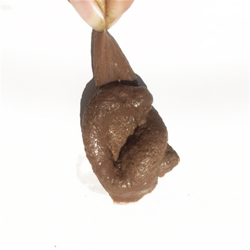 Realistic Shit Gift Funny Toys Fake Poop Piece of Shit Prank Antistress Gadget Squish Toys Joke Tricky Toys Turd Mischief