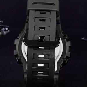 Image 2 - Casio zegarek g shock watch mężczyźni top marka luksusowe LED cyfrowy Wodoodporny zegarek kwarcowy mężczyzn Sport wojskowy zegarek na rękę часы мужские relogio masculino reloj hombre erkek kol saati montre homme AE1000
