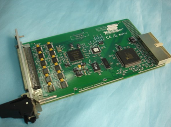 100% Tested Work Perfect For PXI-6509