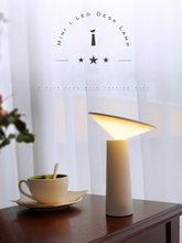 Ночной светильник led mini i cute shape usb Перезаряжаемый окружающий