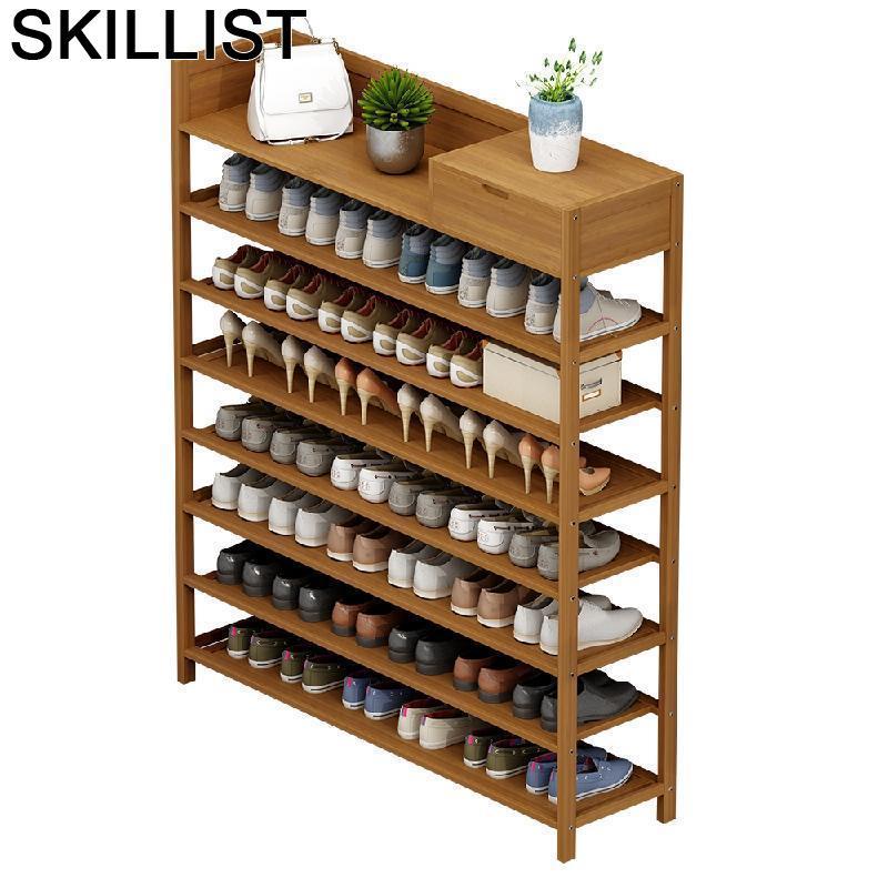 Schoenenkast Kast Mueble font b Closet b font Rangement Organizador De Armario Rack Cabinet Furniture Sapateira