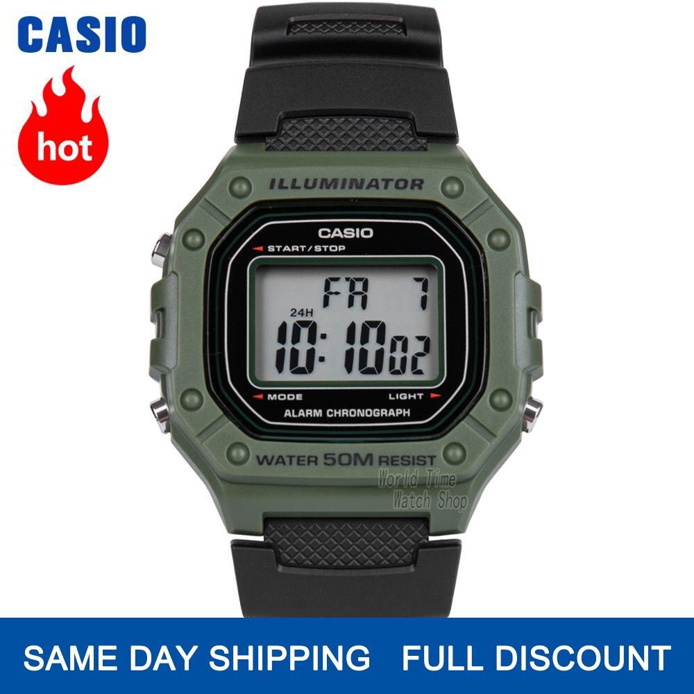 Casio Watch G Shock Watch Men Top Luxury Set Military LED Relogio Digital Watch 50m Waterproof Sport Watchs Quartz Men Watch
