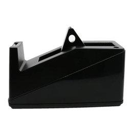 Эффективный диспенсер для ленты большой канцелярский скотч резак уплотнительная лента настольная База Диспенсер офисные принадлежности