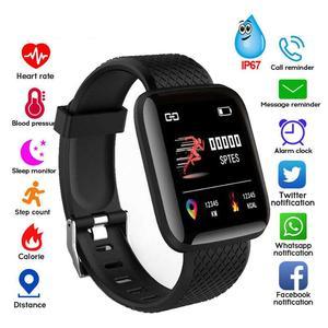 Bluetooth Smart Watch Heart Ra