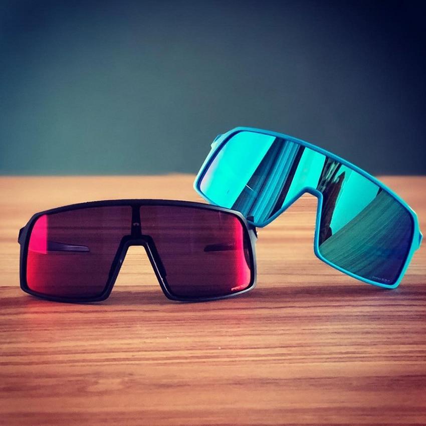 Sport Cycling Sunglasses UV400 Outdoor Riding Running Goggles 2020 Mountain Bike Glasses MTB Bicycle Eyewear Men Women Fietsbril