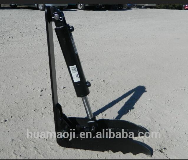 8ton Mini Digger Excavator Accessory Thumb