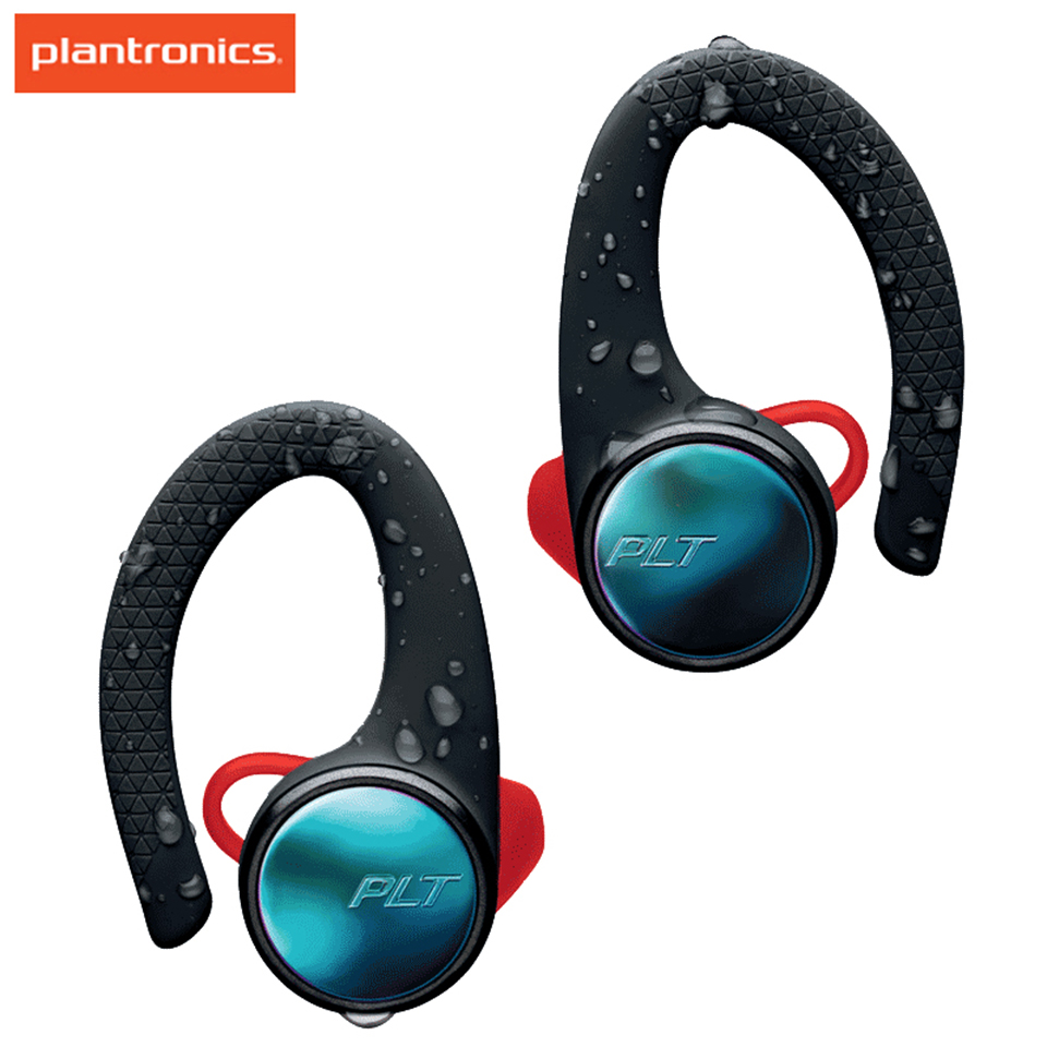 Plantronics Backbeat Fit 3100 Ture Wireless Bluetooth Earphones Sport Tws Headphone Stereo Bass Headset Waterproof Handsfree Mic Bluetooth Earphones Headphones Aliexpress