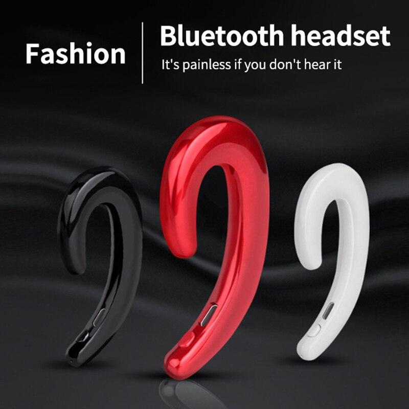 Y12 беспроводные наушники Bluetooth 5,0 наушники бизнес наушники гарнитура для Iphone xiaomi samsung Android IOS