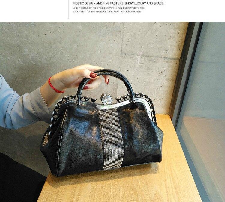mulher ombro bolsa mensageiro do vintage sacos