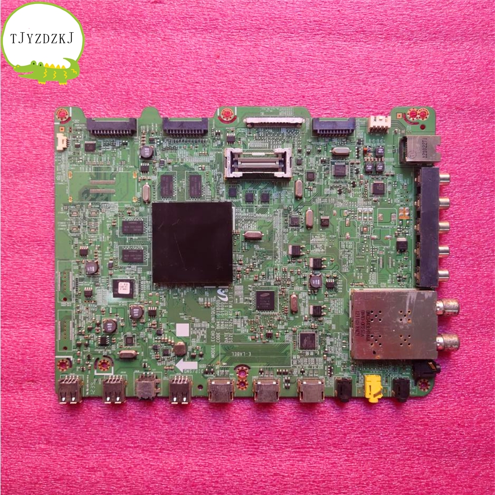 Good Test Working Original For Samsung Main Board UN55ES8000 BN41-01800A BN41-01800B 01800 Motherboard UE55ES8000 UE55ES8000U