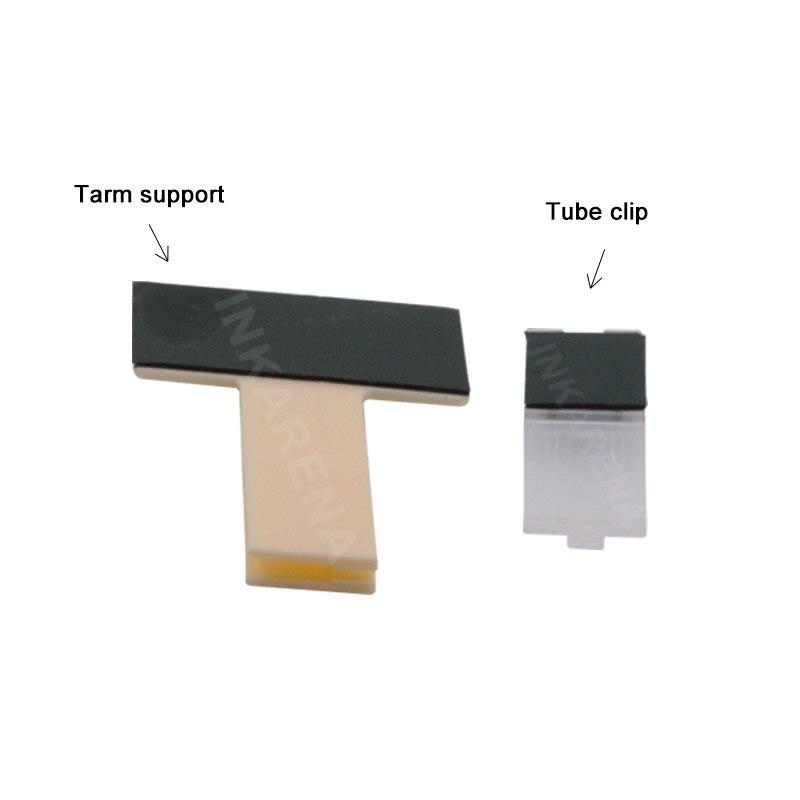 Система непрерывной подачи чернил INKARENA, универсальный цветной СНМП набор аксессуаров, бак, замена для HP, для принтера Canon, дрель
