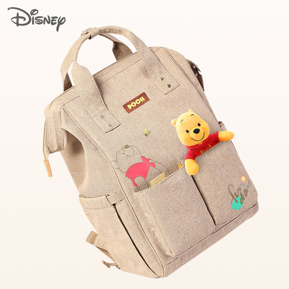 Capacity, Baby, Disney, New, Backpack, Nappy