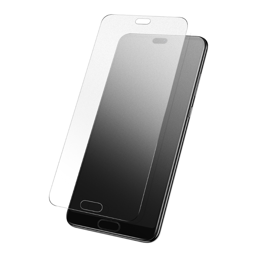 9H Clear Matte Frosted Tempered Screen Protector Glass Film for Huawei And Honor 5