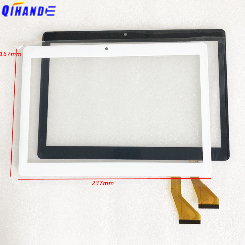New 10.1inch Touch For Kingvina-PG1026 Touch KingvinaPG1026 Tablet Touch Screen Digitizer Glass Panel Tablets