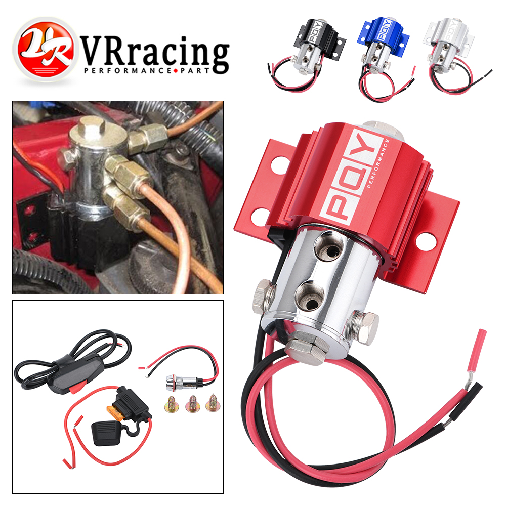 Brake Line Lock Kit Brake Control Valve Mountain Bracket Hydraulic Brake Line Park Lock Bracket Pressure Bracket Vr Zdq01 Hand Brake Aliexpress