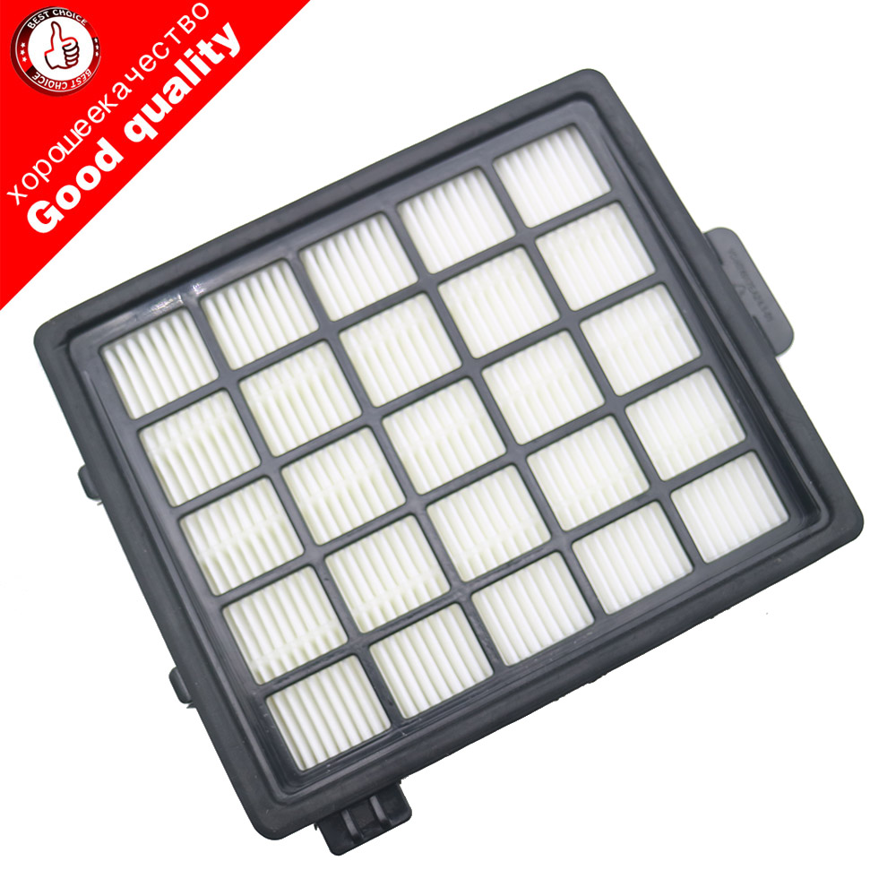 1 Piece HEPA Filter For Philips FC8146 FC8148 FC8140 FC8144 FC8142 FC8147 Vacuum Cleaner Replacement Rarts Filter