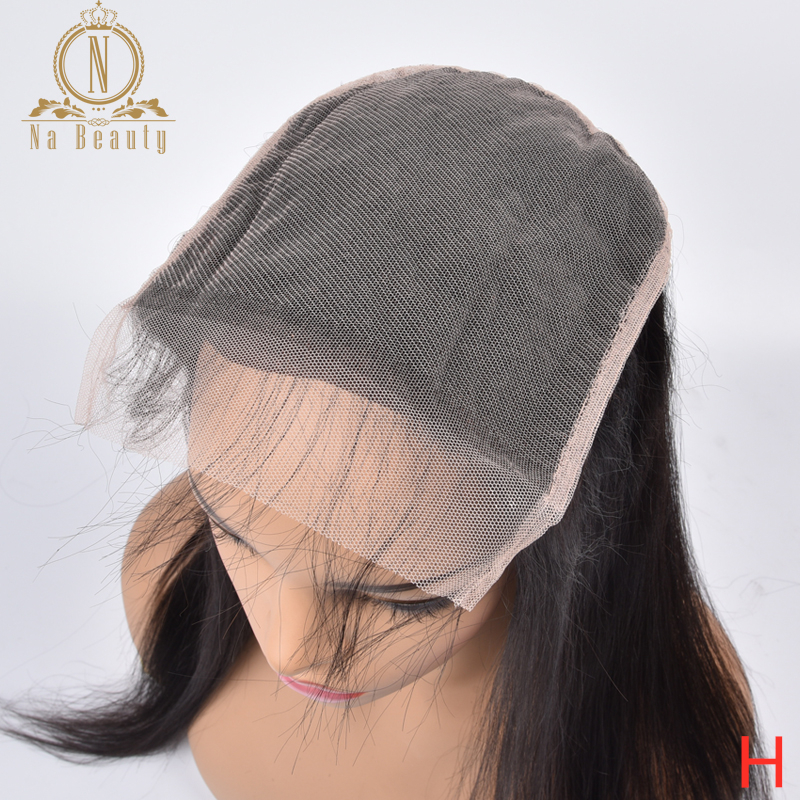 6x6 Transparent Lace Closure Straight Big Swiss Lace Closure Pre Plucked Baby Brazilian Remy Human Hair Black For Women Nabeauty