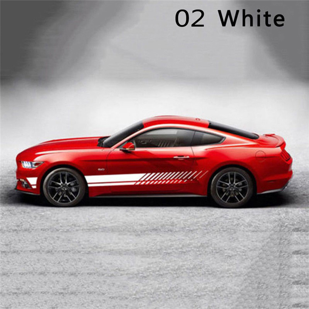 Graphic Car stickers Truck Side Door Decor Waterproof Fade resistant Replacement|Car Stickers| |  - title=