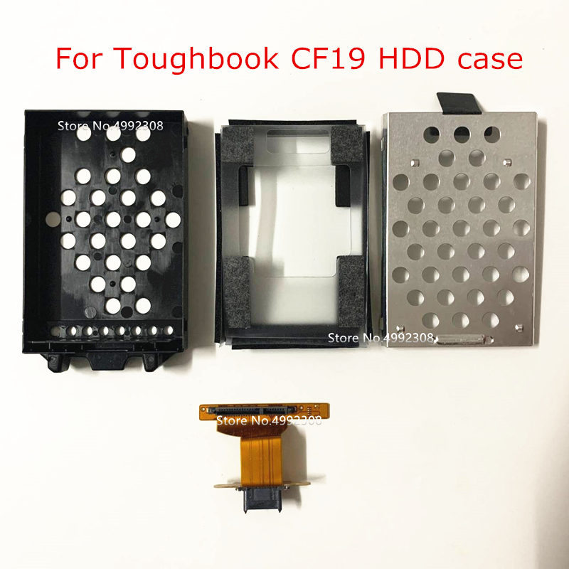 2021 горячие продажи для цифрового фотоаппарата Panasonic Toughbook CF-19 CF19 CF 19 жесткий диск SSD чехол соединительный кабель с разъемом кабеля Корпус для ...