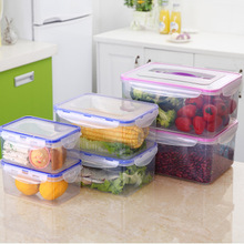 storage box set refrigerator microwave thermal lunch kitchen food containers  container insulated