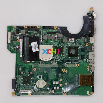 XCHT for HP Pavilion DV5 DV5-1000 DV5-1200 Series 506069-001 Laptop Motherboard Mainboard Tested & Working Perfect 482867 001 for hp pavilion dv5 1000 notebook 482867 001 for hp pavilion dv5 dv5 1000 dv5 1100 laptop motherboard fully tested