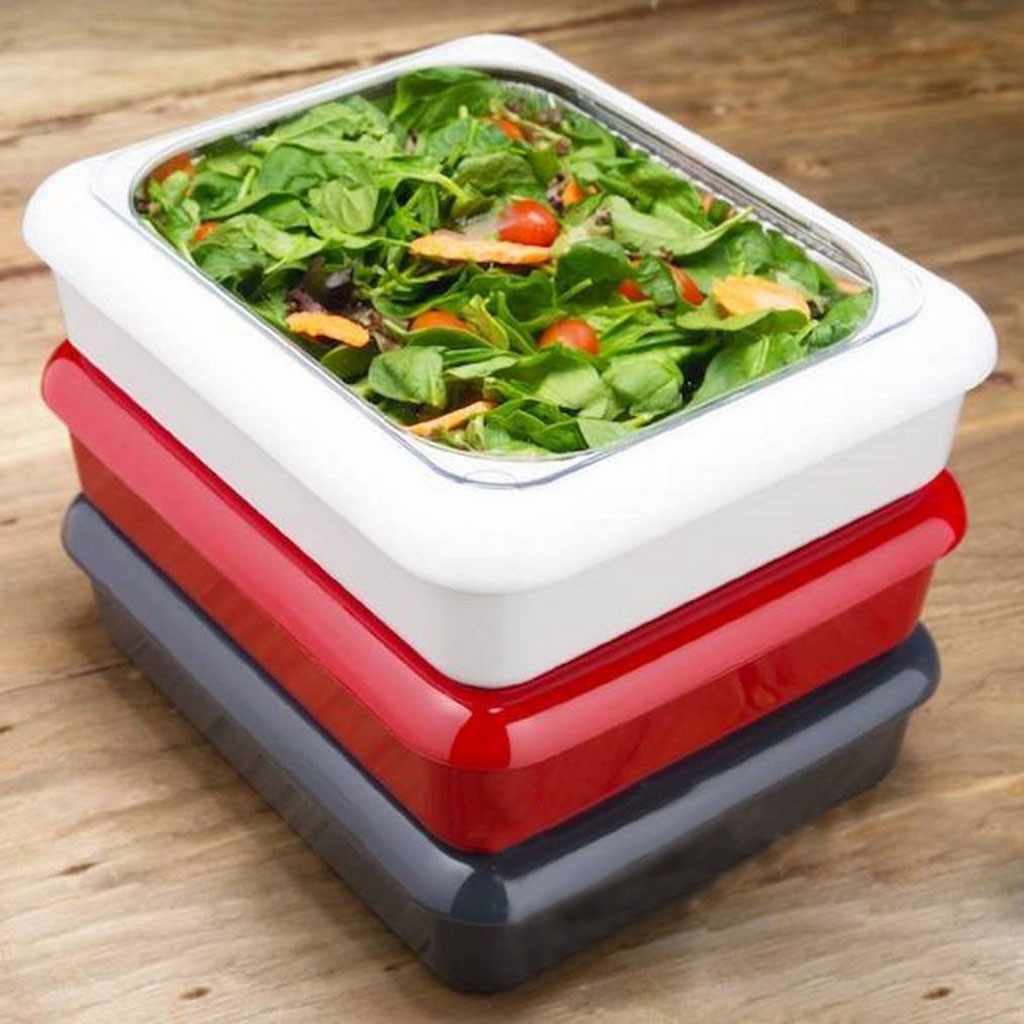 2 In 1 Casserole Pan Fancy Panz Foil Pan Baking Carrier For Indoor &  Outdoor Casserole Carrier Tin Foil Tray Party Picnic Tool - buy at the  price of $14.18 in aliexpress.com | imall.com