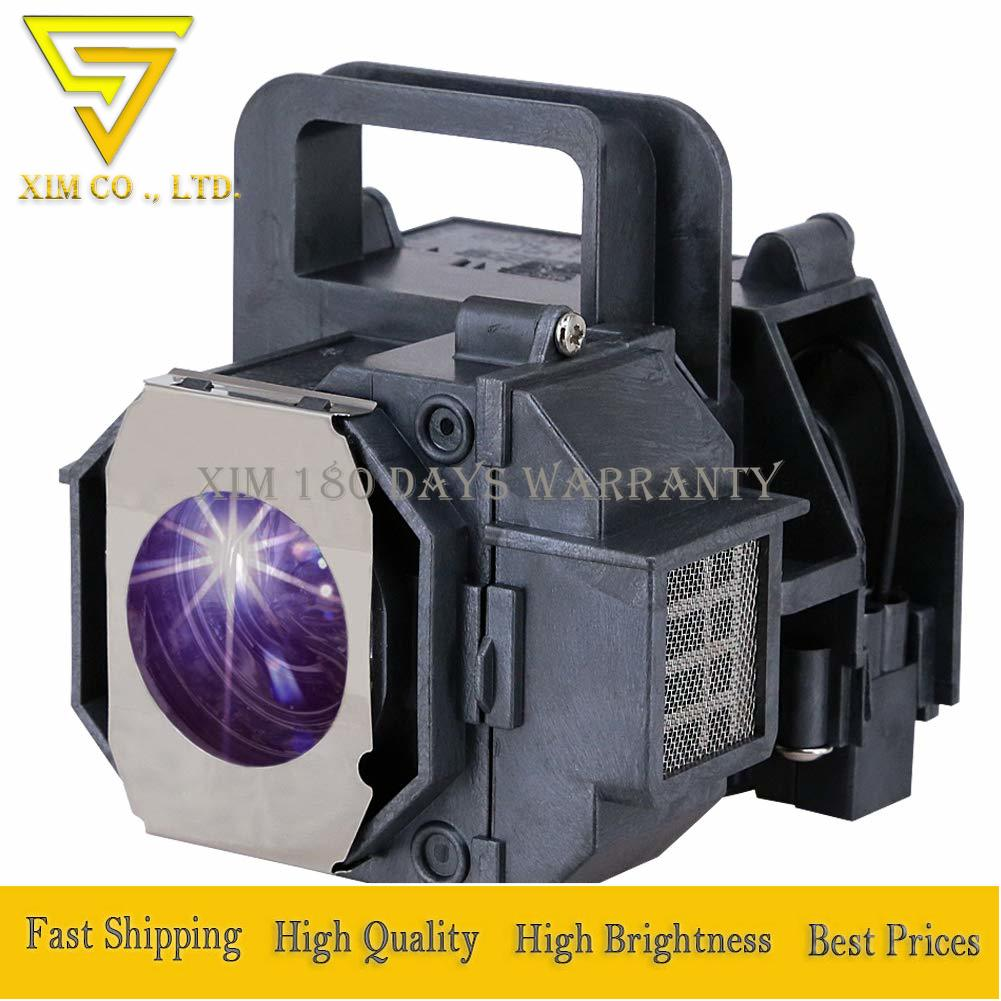 Replacement ELPLP49 V13H010L49 High Quality Projector Lamp For Epson EH-TW2800 TW2900 TW3000 TW3200 TW3500 TW3800 TW5000 TW5500