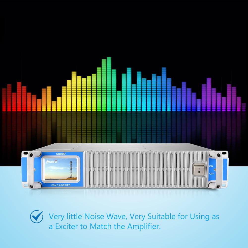 FMUSER 300W 350w FM πομπός με αμφίδρομη κεραία - Οικιακός ήχος και βίντεο - Φωτογραφία 5