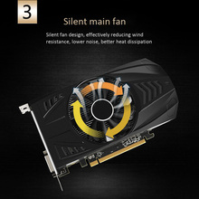 Gaming Desktop Pc Video image Card