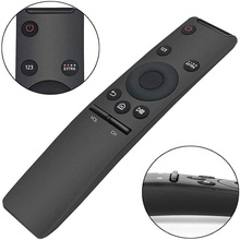 Télécommande intelligente de remplacement, pour Samsung HD 4K Smart Tv, TM1640