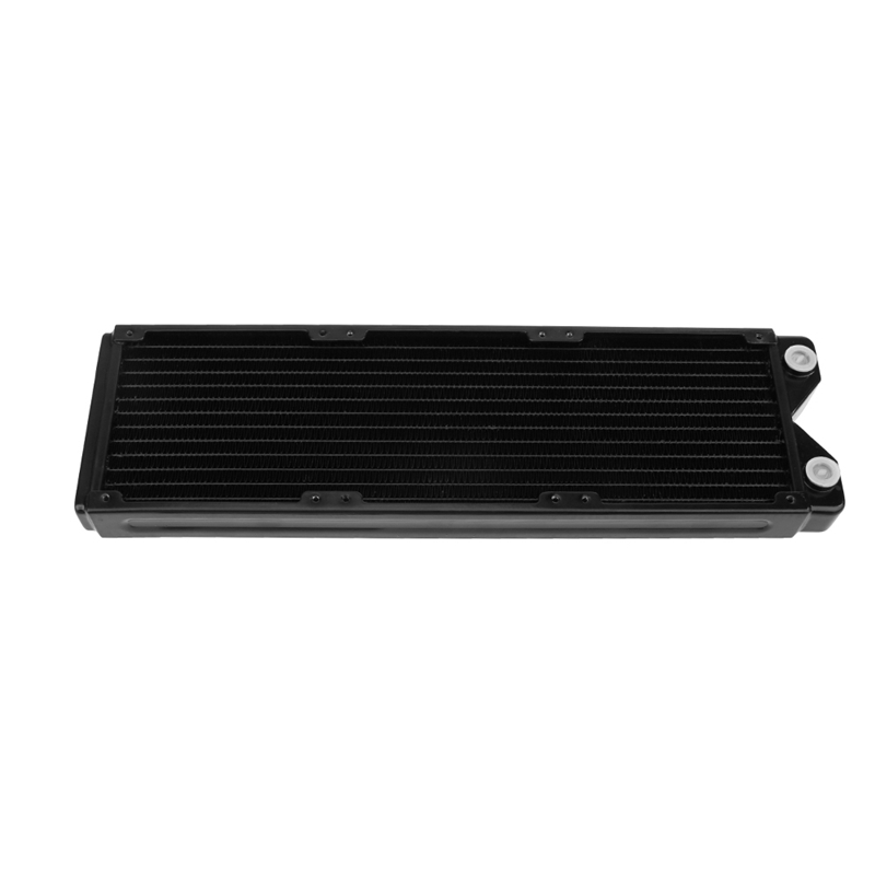 Worldwide delivery 240mm radiator copper in Adapter Of NaBaRa