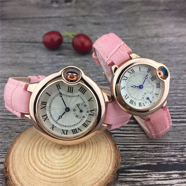 Leisure trend couples pair table steel belt retro simple fashion women watch male watches fashion student watches wholesale | Fotoflaco.net