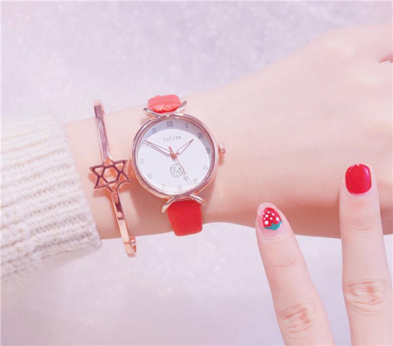 Luminous 2019 Fashion Women Watch Luxury Brand Women Casual Wrist Watch Ladies Quartz Watch Relogio Feminino Bayan Kol Saati in Women 39 s Watches from Watches