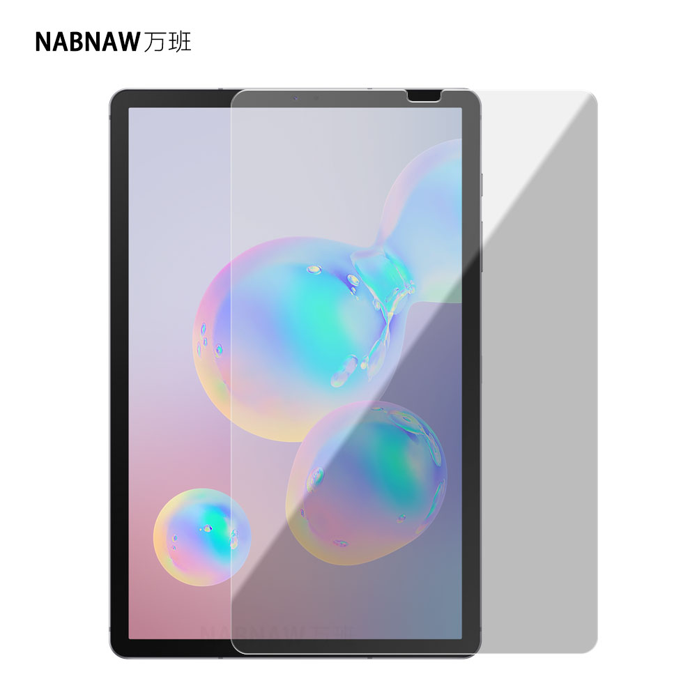 for Samsung Galaxy Tab S6 10.5 LTEWIFI Tempered Glass Samung Tablet SM-T865 SM-T860 Screen Protector HD 9H Oleophobic Coating (1)