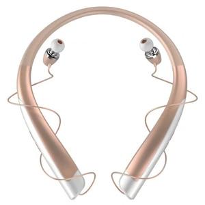 Image 3 - HBS1100 Wireless Stereo Headset Music Headphone Sport Bluetooth Earphone running Handsfree for phone