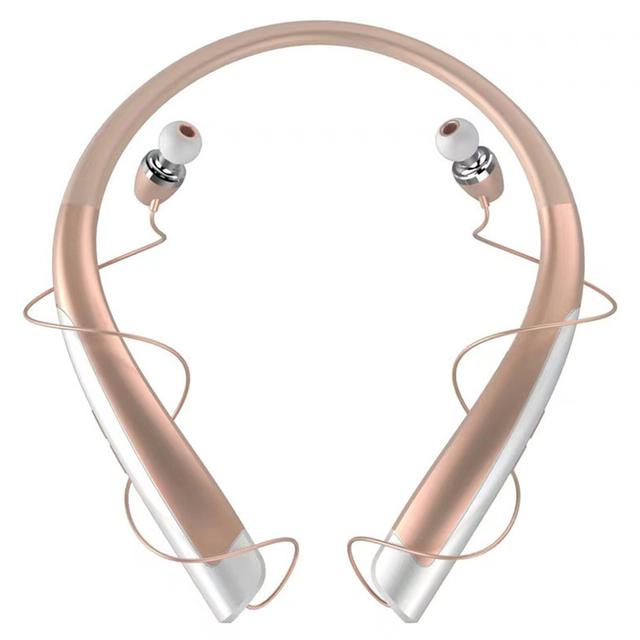 HBS1100 Wireless Stereo Headset Music Headphone Sport Bluetooth Earphone running Handsfree for phone
