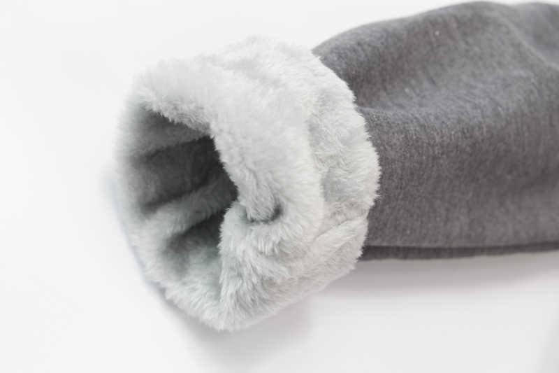 Hocus Pocus Winifred Sanderson Dost vous comprenez Vintage drôle Raglan vestes hommes 2019 hiver chaud polaire épais hommes manteau