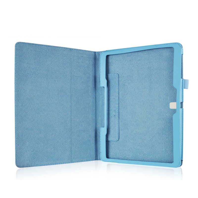 Skrzynka dla Samsung Galaxy Tab S 10.5 SM-T800 T805 tablet ze skóry PU pokrywa inteligentne etui do Galaxy Tab S 10.5 cal T800 T801 t807 przypadku