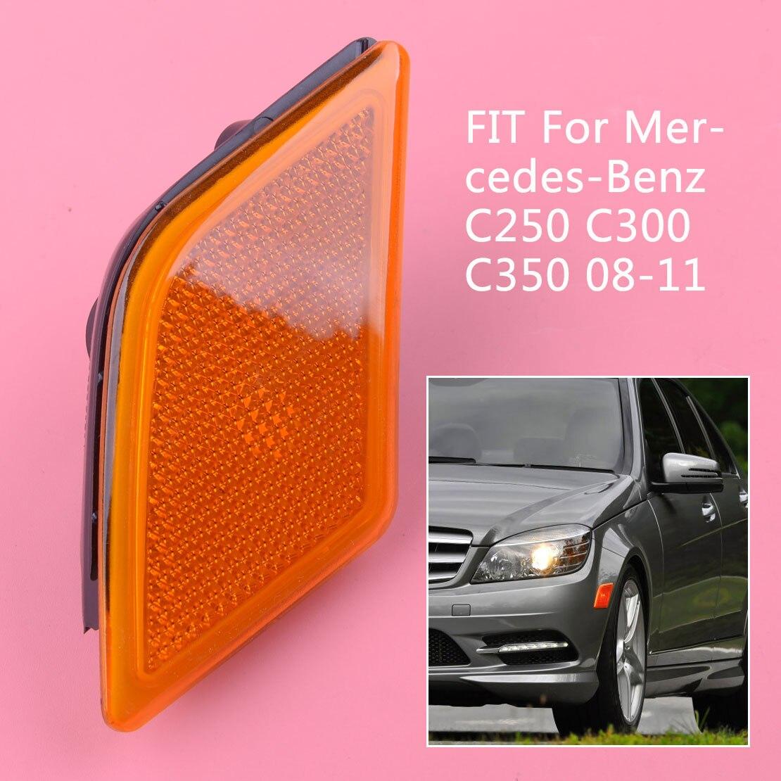 fitfor Mercedes-Benz AMG Emblem Radiator Front Grille Badge Fit:C63 E63