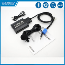Bluetooth-Kit Changer Aux-Adapter Yatour Car-Audio Alfa Blaupunkt Music Fiat Digital